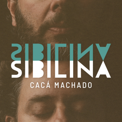 capa do álbum sibilina