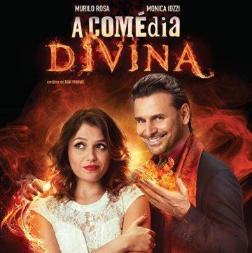 cartaz comedia diviana 2017